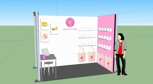 queenies cards_Booth_Option 2 Revision 5 Right Side